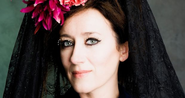Hook Lighthouse Sessions - Maria Doyle Kennedy