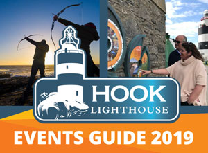 Hook Lighthouse Events 2019
